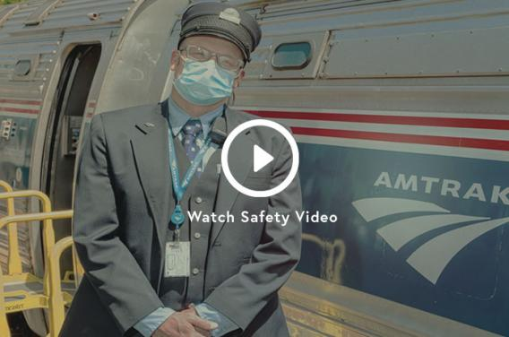 Covid Safety Video